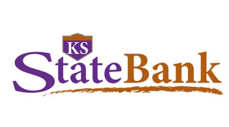KS State Bank Logo